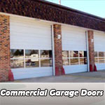 Forney, tx - commercial garage door repair