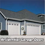 residential garage door repair Forney